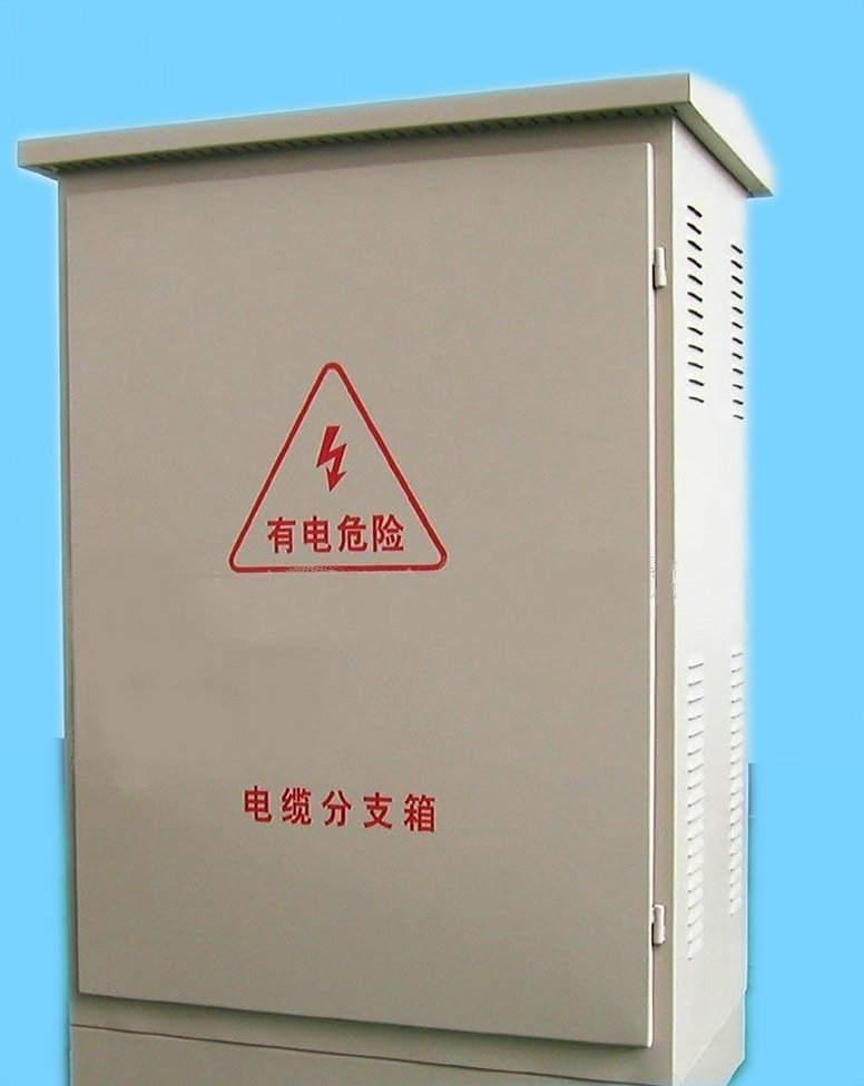 低压配电柜接线图图标详解